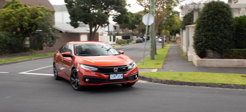 Honda Civic 2019 Review, Price & Features | Australia