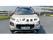 Video: Citroen C3 Aircross