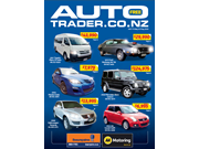 Auto Trader Magazine - Issue 1827 - 10th May 2019