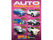 Auto Trader Magazine - Issue 1828 - 24th May 2019