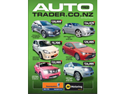 Auto Trader Magazine - Issue 1832 - 18th July 2019