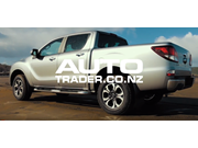 Video: 2018 Mazda BT-50 Ute