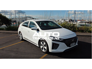Video: Hyundai IONIQ Hybrid 2018
