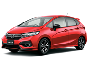 Honda Introduces the New 2020 Jazz