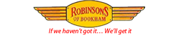 Robinsons of Bookham
