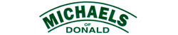 Michaels of Donald JCB