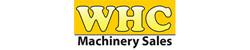 WHC Machinery Sales