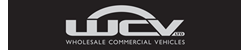Wholesale Commercial Vehicles