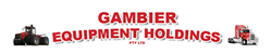 GAMBIER EQUIPMENT HOLDINGS