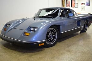 1990 Mosler Consulier GTP II for sale