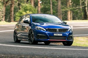2019 Peugeot 308 GTi long-term review Part 1 Introduction