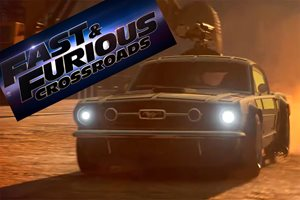 Fast & Furious Crossroads to be virtual vehicular heist-fest