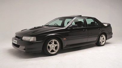 shannons 1992 Ford EB Falcon GT.jpg