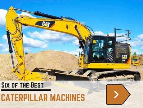 Best Cat machines