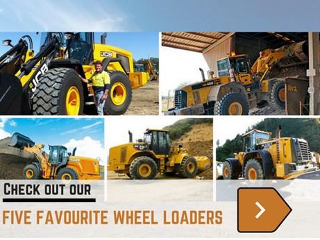 wheel loader listicle