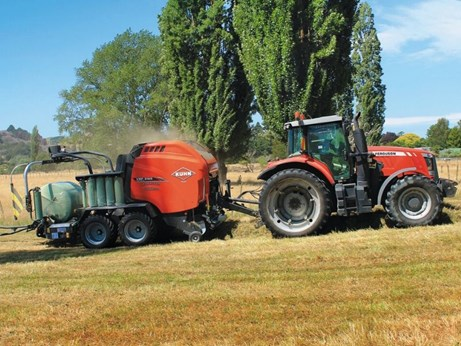 The new Kuhn in action
