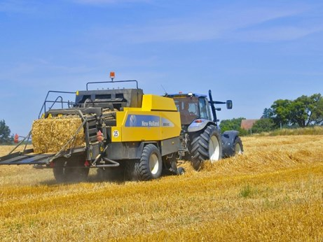 Tractor Sales booming across the nation
