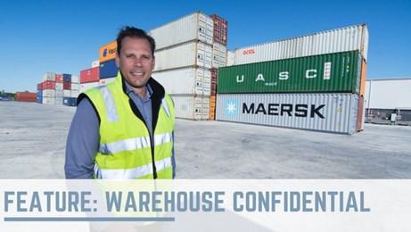 Warehouse Confidential