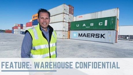 Warehouse Confidential