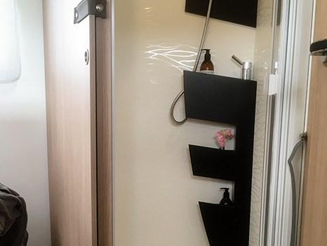 Itineo bedroom