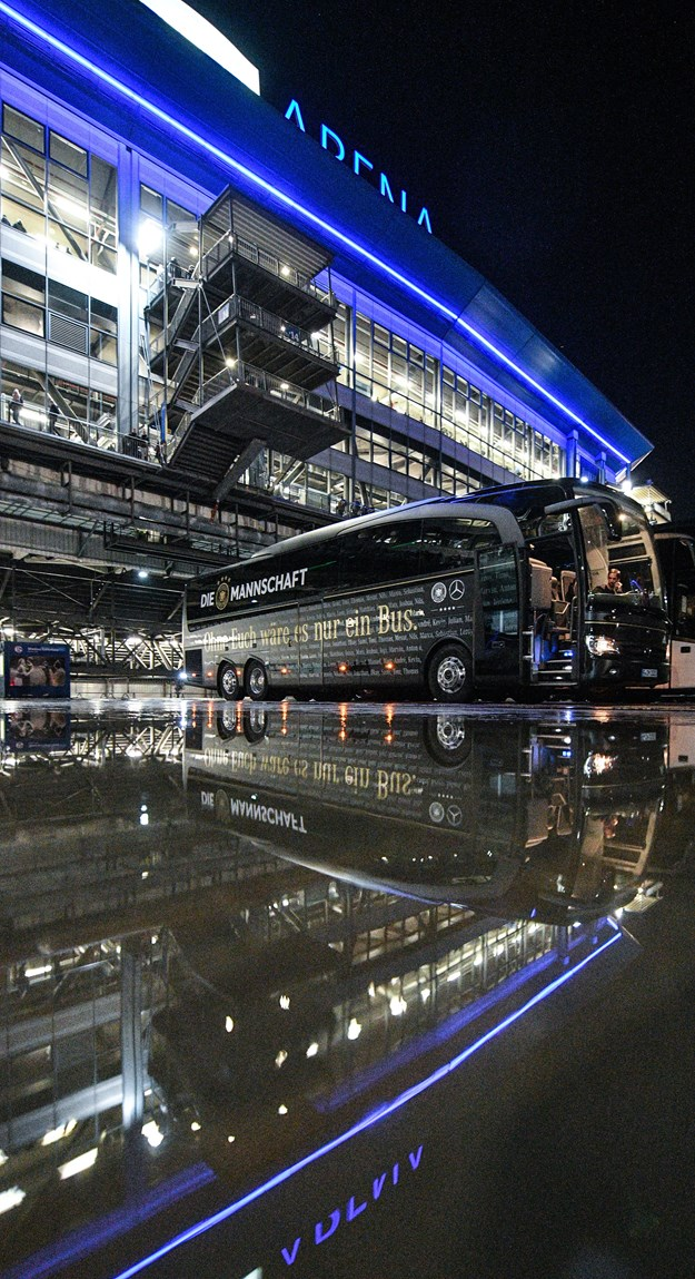 MERCEDES-BENZ BUS SUPPORT TO GERMANY S NATIONAL FOOTBALL TEAMS ENDS 7881bb3e6