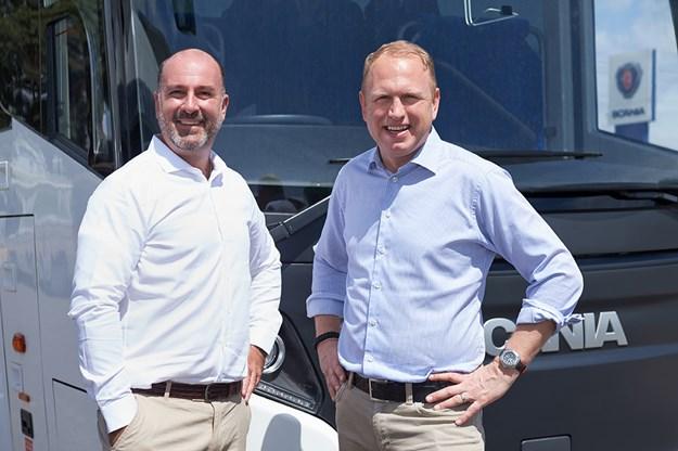 Low res Scania CEO Henrik Henriksson in Australia March 2019 DSC_0753 2.jpg
