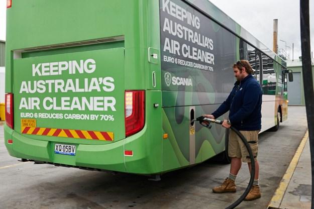 Scania assists Biodiesel plant launch DSC_9894.jpg
