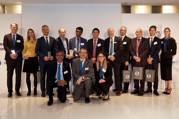 Volvo Management, Keynote speaker and panelists_ Volvo_Forum_0007.jpg