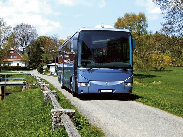 foto 5-Meziměstský autobus CROSSWAY vyráběný od roku 2006.jpg
