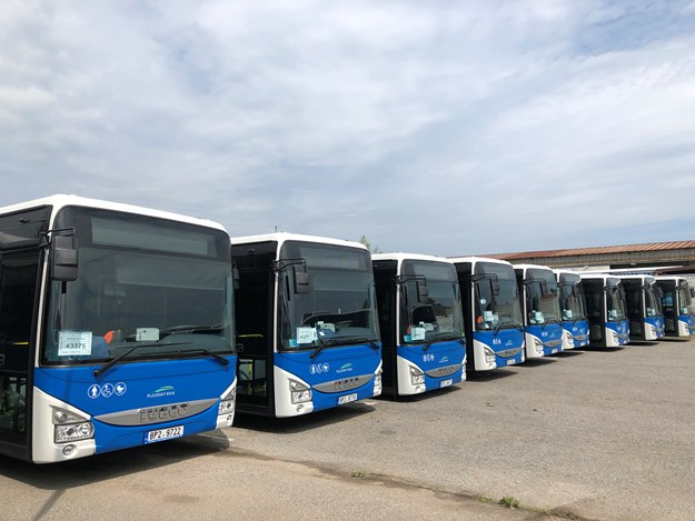 IVECO BUS delivers 145 Crossway Low Entry Line buses to ARRIVA in the Czech Republic_562225.jpg