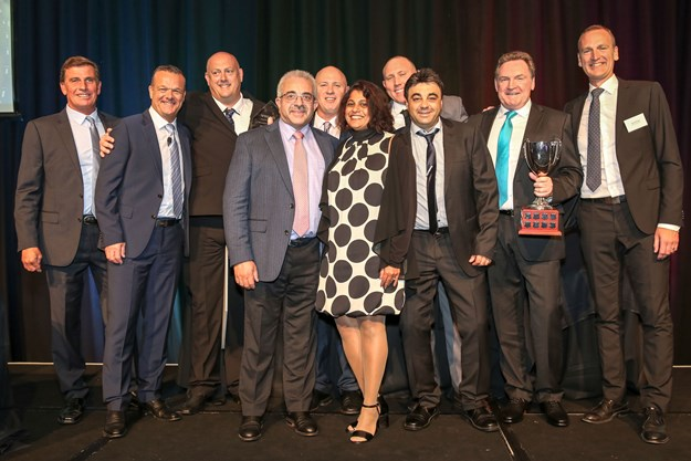 Volvo Group Australia (2018 Dealer of the Year Awards).JPG