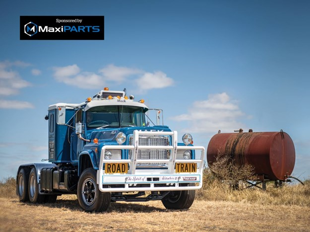 Classic Deals: Mack-nificent | News