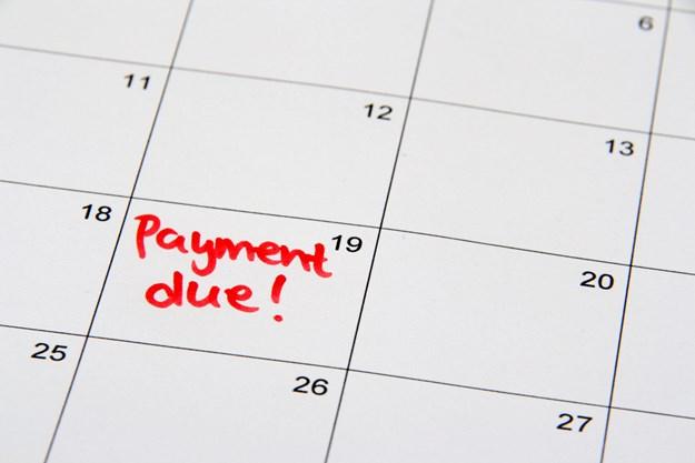 payment due shutterstock_7031542.jpg