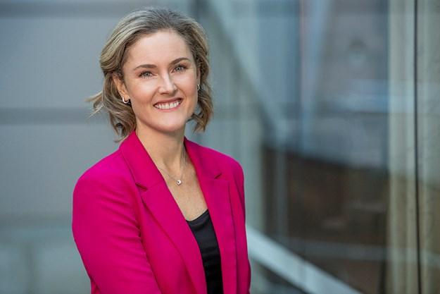 CBA executive general manager, business lending Clare Morgan .jpg