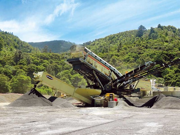 Product profile: MIMICO provides Metso crushers and mobile