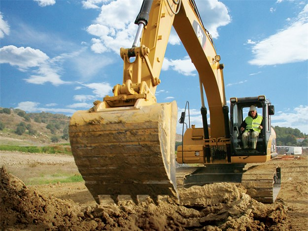 The Cat Advansys system can be used on other brands' machinery and help standardise all GETs across the job site