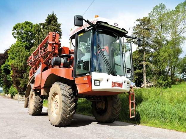 Multflanka skota bieno Farm Trader 4