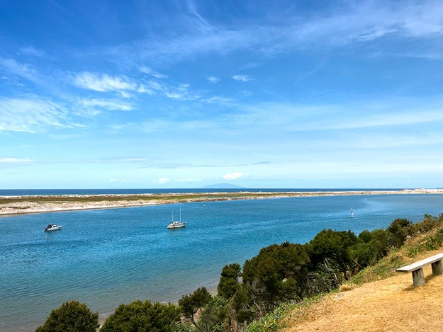 mangawhai-heads-holiday-park-The-view-over-the-estuary-from-the-walkway-to-the-town-center.jpg