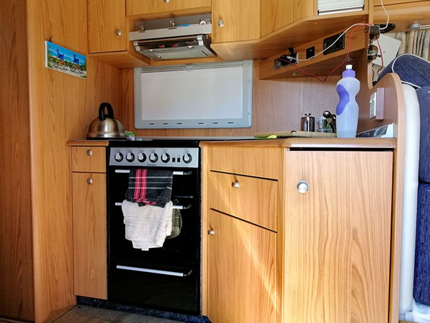 Life-on-the-Road-Lynne-and-Bill-The-kitchen-in-Lynne-and-Bill_s-motorhome.jpg