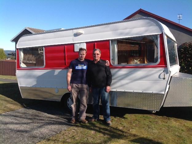 Munro Crusader caravan restoration end result 1.jpg
