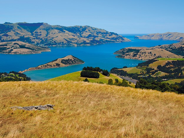 on the road again Copy of New_Zealand_-_Canterbury_Plains_-_Akaroa.jpg