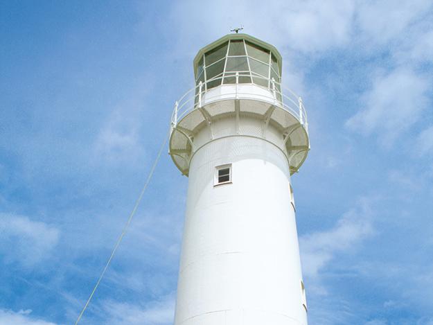 Tiritiri matangi  Tiritiri_s lighthouse.png