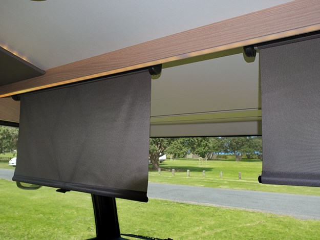 Itineo blinds