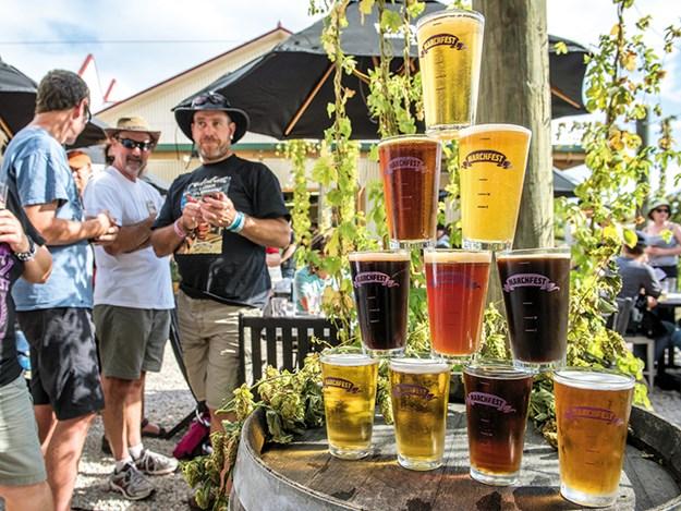 Craft Beer Stack Marchfest Landscape - credit Steve Hussey Photography.jpg