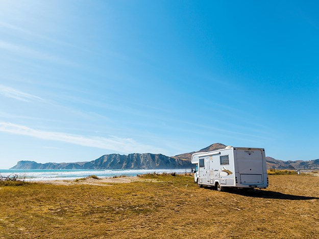 TrailLite is one of the most enduring RV brands in New Zealand