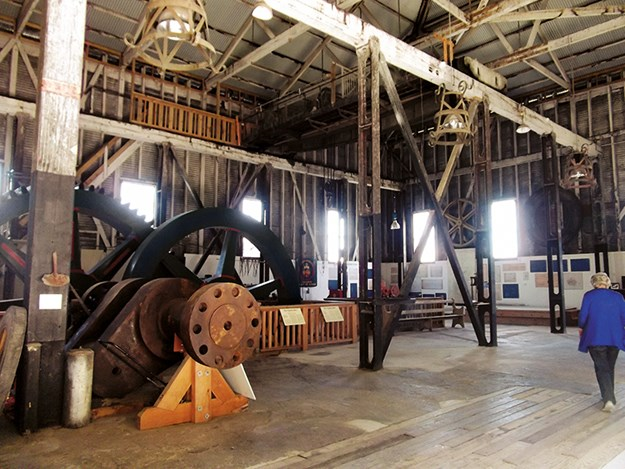 Inside Bella Street Pumphouse.jpg
