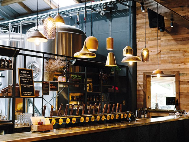 Fifteen beers are sold on tap in the Smoko Room and all are sold around the country in cans, bottles or on tap_.jpg