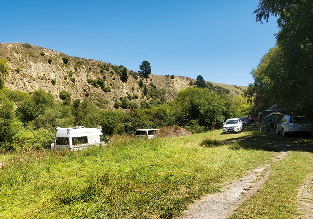 The campground at Hurunui River Mouth.jpg