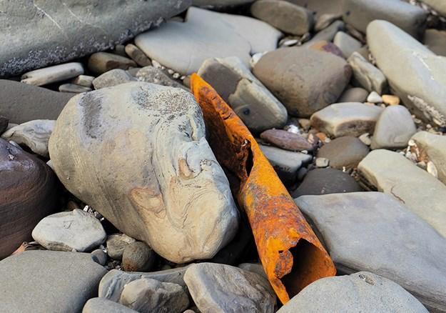 We often find rusty pipes washed up.jpg