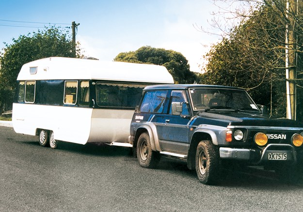 1997 -Start of the RV journey - the Anglo Astral caravan.jpg